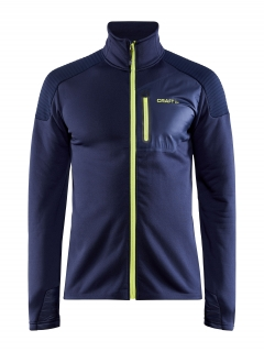 Mikina CRAFT ADV Tech Full Zip