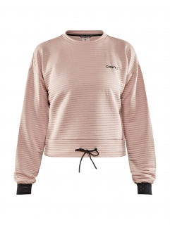 W Mikina CRAFT ADV Charge Sweatshirt