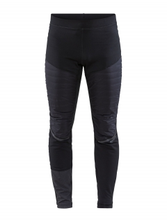 nohavice CRAFT Lumen SubZ Padded Tights