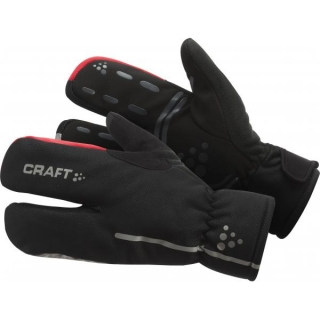 Rukavice CRAFT Bike Thermal Split Finger