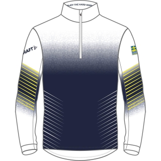 Top CRAFT Ski Team Race Jersey