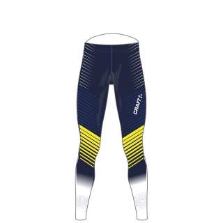 Nohavice CRAFT Ski Team Race Tights
