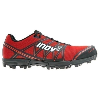 Obuv Inov-8 X-TALON 200 (S) red/black