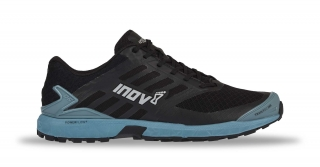 Obuv Inov-8 TRAILROC 285 (M) black/blue grey