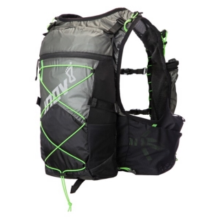 INOV-8 RACE ULTRA PRO 2/1 VEST black/green