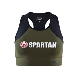 W Top CRAFT SPARTAN Cropped