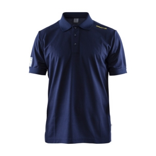 Triko CRAFT SKI TEAM Polo Pique