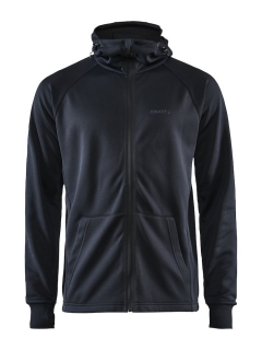 Mikina CRAFT Charge Tech Sweat Hood